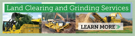 Land Clearing and Grinding Services
