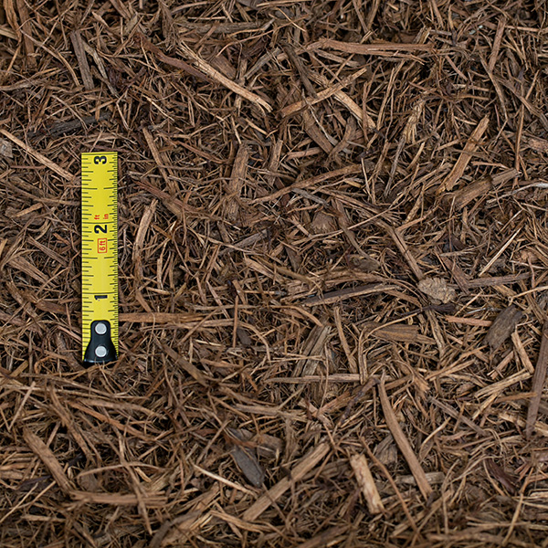 Natural Cedar Mulch